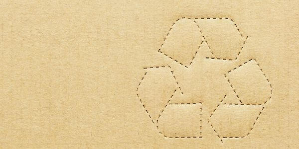 Recycle symbol - Chartered Surveyor delivering heritage and community projects sustainably