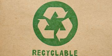 Cardboard, Plastics, Metals, Electronics, and Appliances