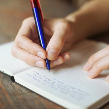 If you have asked us to hand write a letter for you, please specify whether male or female handwriti