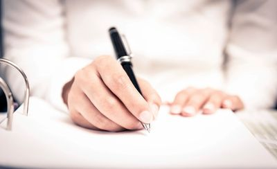 Order professional rewriting today with our full service rewriting package.