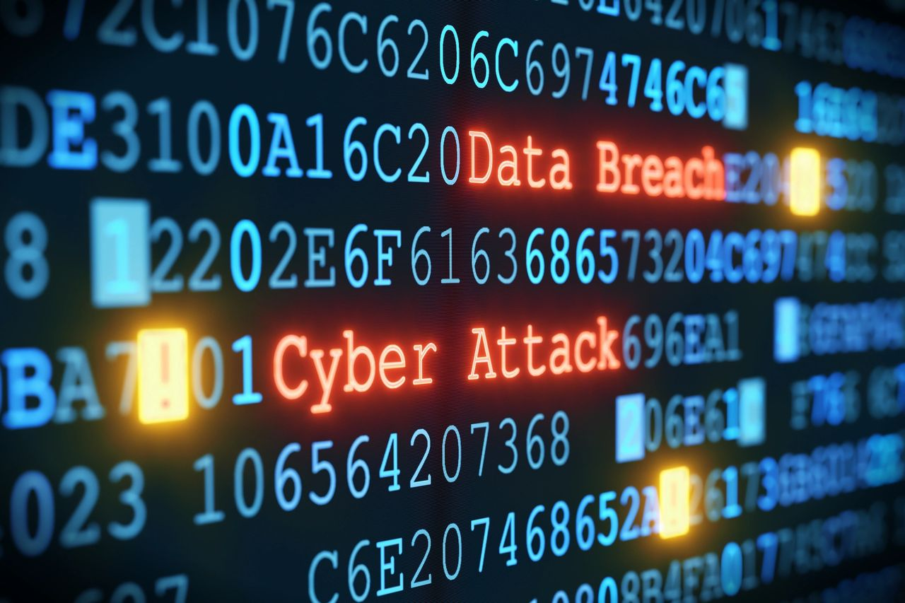Creating a Cybersecurity Risk Assessment