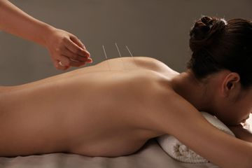 Acupuncture and Chinese herbs for total body cleanse and detox