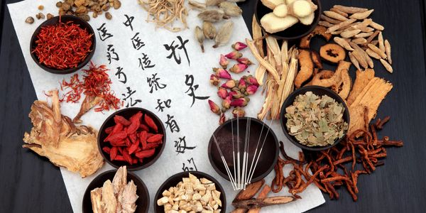 Taking Care of Me: Acupuncture Health and Wellness. We love Traditional Chinese Herbal Medicine!