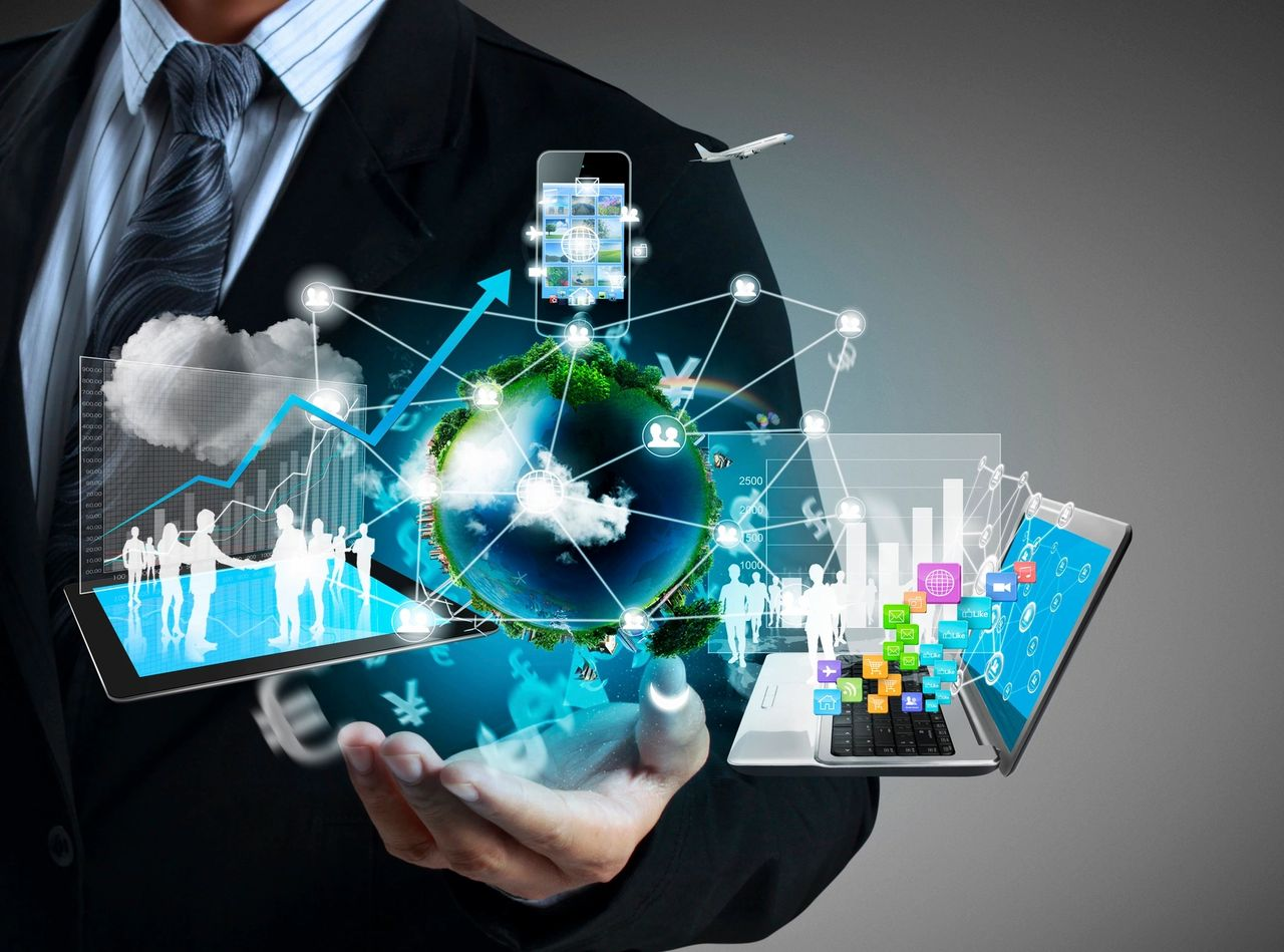 From slow to streamlined: Be a tech-backed enterprise to succeed