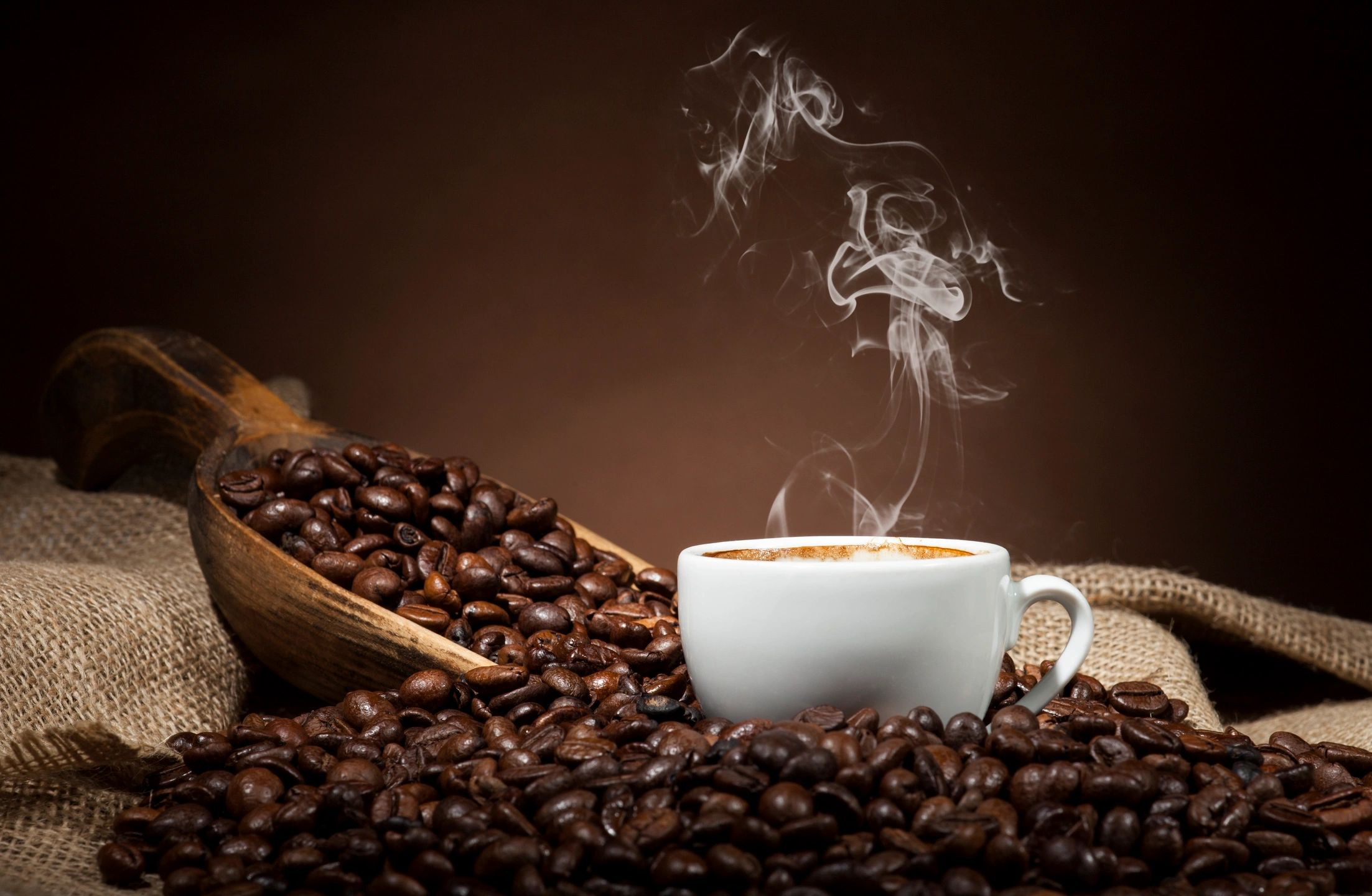 THE CUBA COFFEE COMPANY