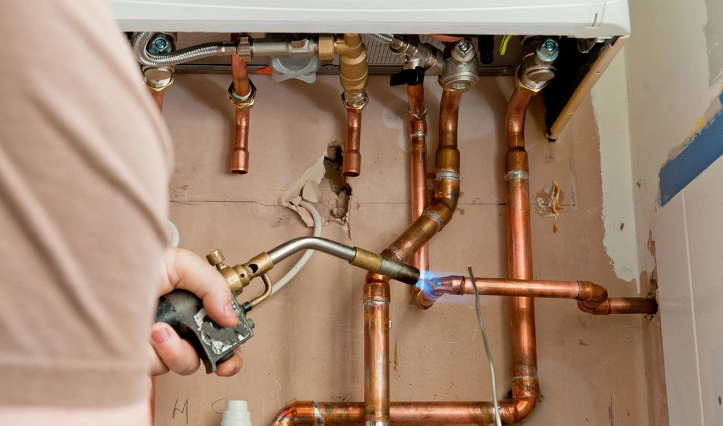 New Plumbing Systems in NWA