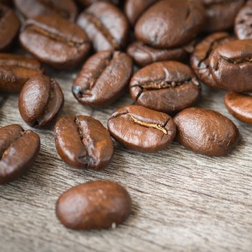 We are proud to serve coffee roasted by New Morning Coffee ofAppleton.
