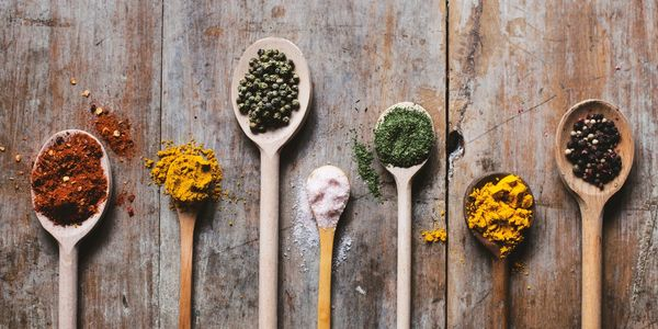 Flavourings, herbs and spices regulatory advice