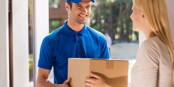 We generally ship Express to Canada (approximately 2-3 business days), Expedited to United States (a
