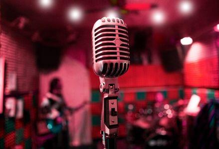 Premier Live Music Venue - Surrey's Best Pub