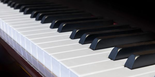 Piano Background Music for Any Event