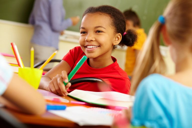 Before The Bell Preschool Home Page website
