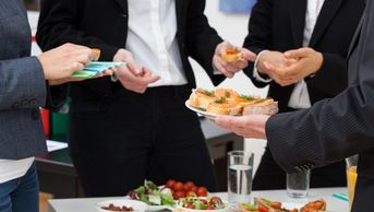 Milan Catering corporate catering