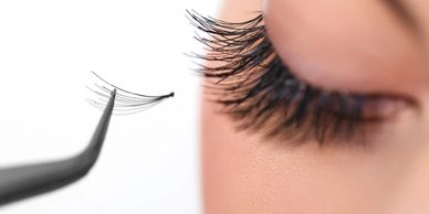 Eyelash Extension  lash tint tint