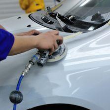 Euro refinish inc clear coat primer for European motors des moines