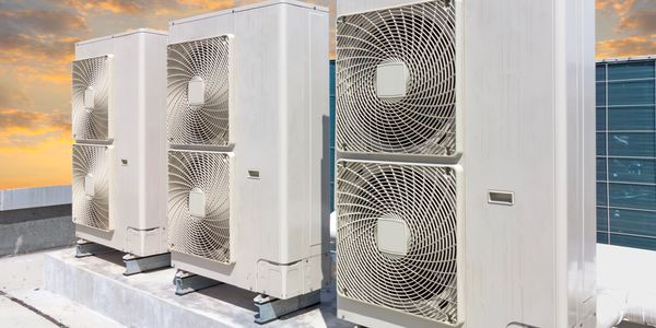 Berkun Air of West Palm Beach specializes in VRF & VRV Air Conditioning Systems