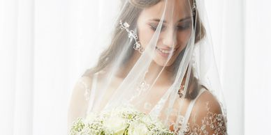 wedding gown preservation, wedding dress alterations