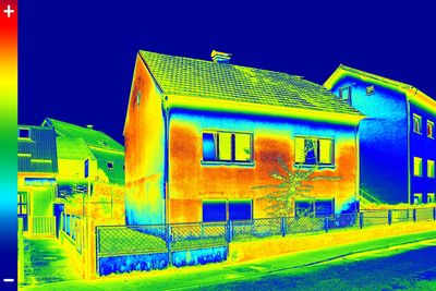 Infrared Thermograghy Testing West Palm Beach Florida