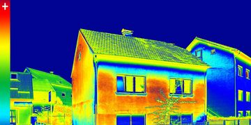 INFRARED IMAGING AND INSPECTIONS