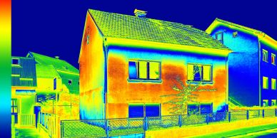 FLIR, thermal imaging