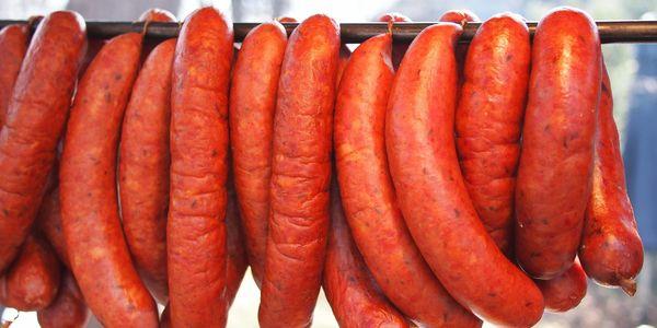 Old Plantation Meats - Meat Market - Springtown, Texas
