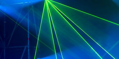 Laser and Smart lighting