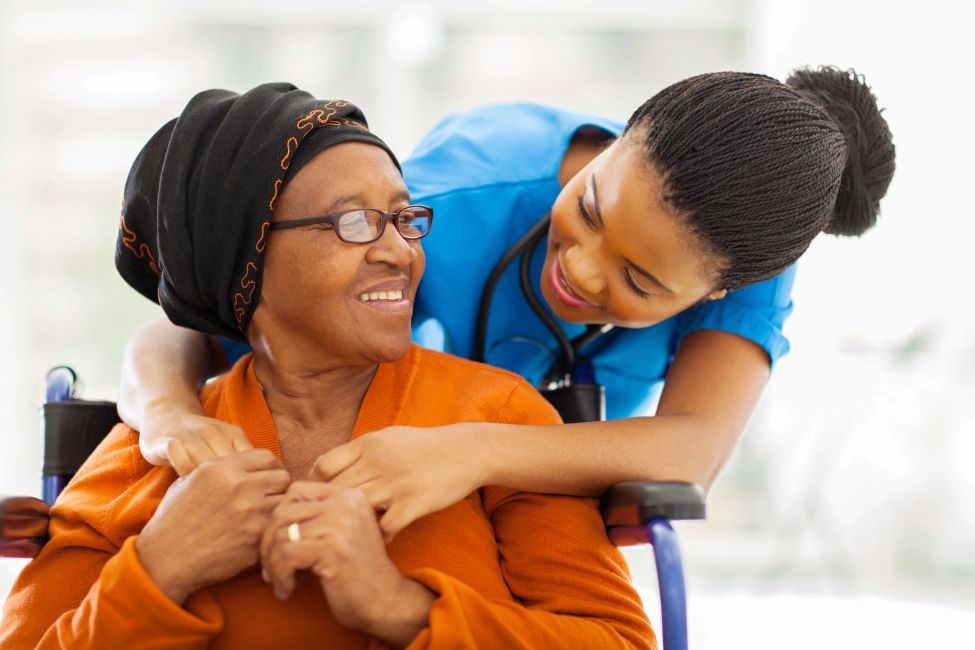 Arthritis, physical disabilities health care,  home health, senior care, elderly care