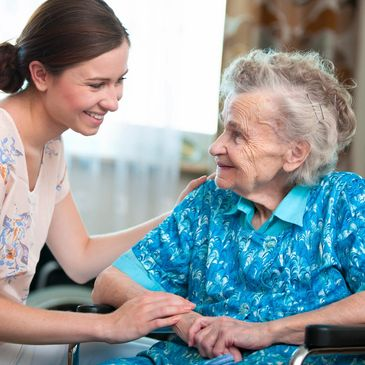 In-home care and nursing in Richmond, Virginia