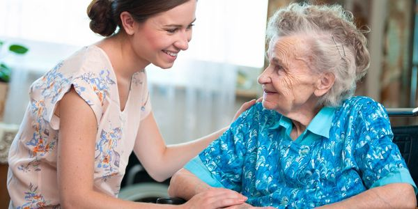 Senior Respite/Companion Care