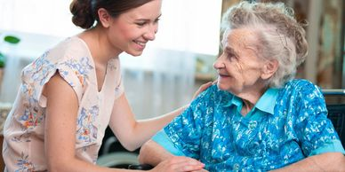 A&M Home Care: In-Home Senior Care; Elder Care; Companionship; Respite Care; Personal Assistance.