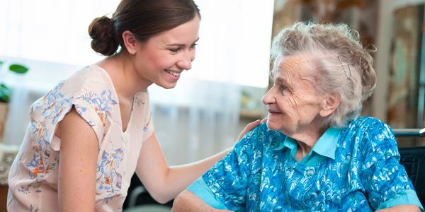 Assisted Living Center Sioux Falls