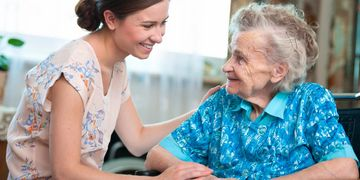 companion care, home care,