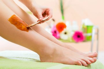 Body Waxing Course