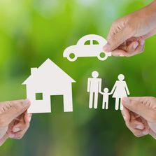 Auto Insurance - Home Insurance - Life Insurance - Dental and Vision