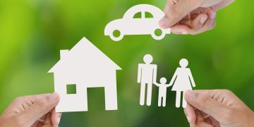 Home insurance, homeowners insurance, auto insurance, boat insurance, renters insurance