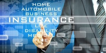 Auto - Home - Life - Business Insurance