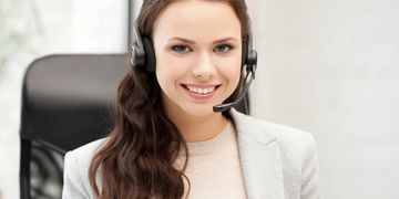 Phone operator for data restoration - call Tucson.Computer