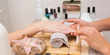 Nail Services for Women and Men