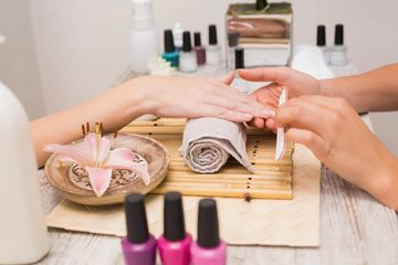 Manicure Courses For Beginners