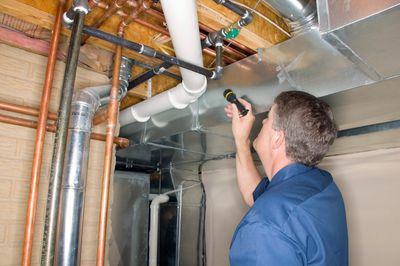 4-Point Inspection in West Palm Beach Florida by Palm Beach Inspections. Insurance Inspections Palm