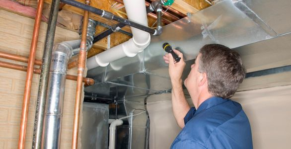 Home Inspections  Home Inspector Alexandria  Springfield Capitol Hill