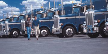 Trucking and Transportation Specialists