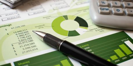 Environmental Accounting and Compliance services
