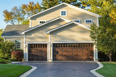 Garage Doors in Cleburne Texas