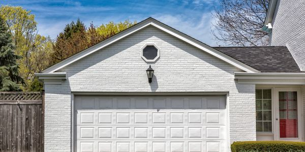 Garage door repair in Fairfax