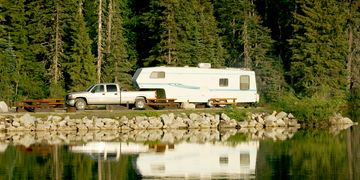 RV, recreational vehicle, ATV, travel, trailer, recreational insurance