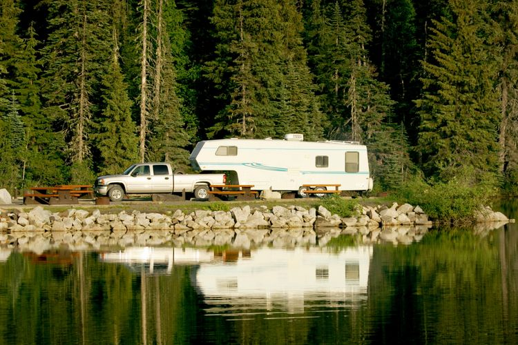 RV Parts - Weekend Warrior Parts and Service
