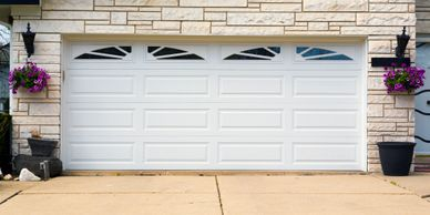 Action Garage Doors suggest to have your garage door serviced at least every 6 months