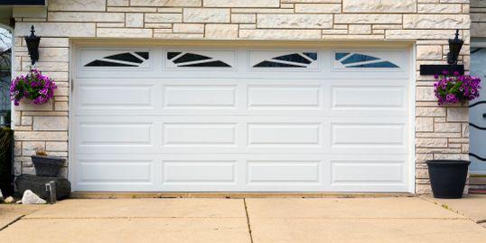 Ric Overhead Doors Garage Door In Lagrange Valley Alabama