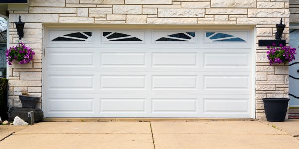 Garage Door Service in bensalem